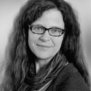 Dr. Barbara Buchberger